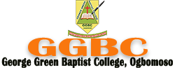 George Green Baptist College, Ogbomoso