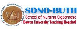School of Nursing Ogbomoso
