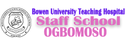 Bowen University Teaching Hospital Staff School Ogbomoso